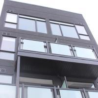 Living Suites Toronto - Queens Park