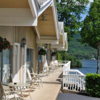 Tea Island Resort
