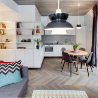 Basanaviciaus apartment