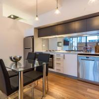 Newcastle Executive Apartments