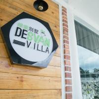 Recration @ 34 Desvan Villa