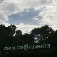 Casas Holiday - Golf Willamartin