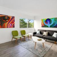 One-Bedroom Apartment on South Bayshore Drive 211