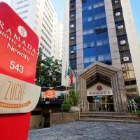 Ramada Suites São Paulo Itaim Bibi Newciti