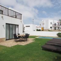 Villa Dunas Beach