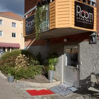 Room Apartment Hotel Norra Allégatan 24