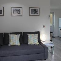 Alma Villa Serviced Apartment
