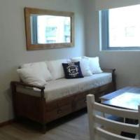 Great apartment downtown mendoza!
