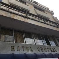 Hotel Central Confort Plaza