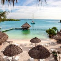 Eco-hotel Isla del Sol