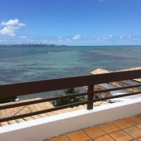 Dúplex Ilhota Frente Mar