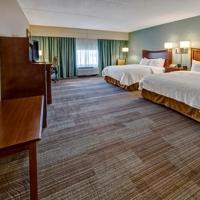 Hampton Inn & Suites Destin Sandestin Area