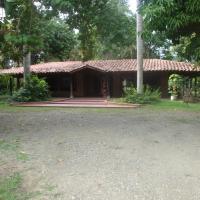 Hotel Brisas de Caracolí