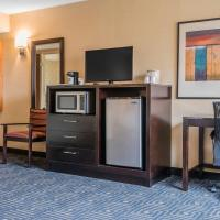Quality Inn & Suites Mall of America - MSP Aiport