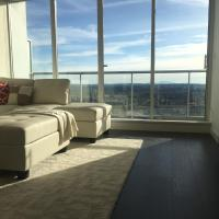 Stunning 3 bedroom Penthouse