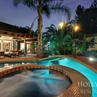 1007 - Hollywood Resort Villa