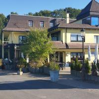 Landhotel Zum Doppeldecker