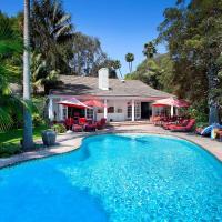 1057 - Luxury Outpost Resort