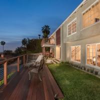 1059 - Hollywood Panoramic Villa