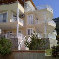 Sun & Sea Villas