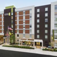 Home2 Suites Nashville