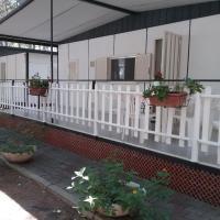 Casa Rossella