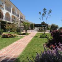 Las Farolas Holiday Apartment 2