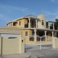 Apartments in Maya's Bajan Villas