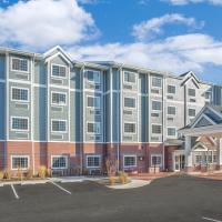 Microtel Inn & Suites by Wyndham Ocean City