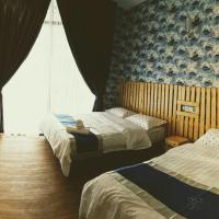 EV World Hotel Kota Warisan @ KLIA