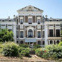 Sicilian Garden Cottages