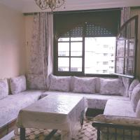 Nice Appartement In Agdal