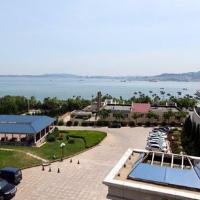 Weihai Seaview Garden Hotel