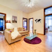 2 Bed Apartment Via Ulisse Dini