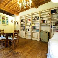 Charming Trastevere Apartment