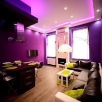 Hernad Apartment