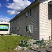 Alaska's Select Inn Wasilla