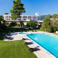 Gusmay Beach Resort - Hotel Suite Le Dune