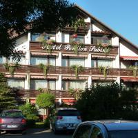 Hotel-Pension Sabine