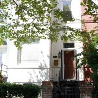 10 Street House