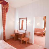 Altay Econom Hotel