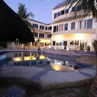 Aladin Beach Resort