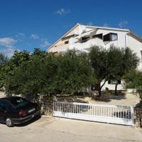Apartments Besedić