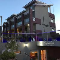 Las Orquideas Apart Hotel