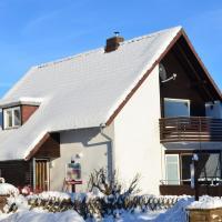 Ferienhaus Sauerzapf
