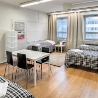 Pop Up Hostel Lahti