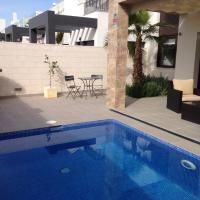 Diskover Villa Rojales