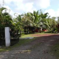 Posada Rural Río Celeste
