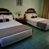 Hotel Sierra