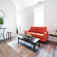 One-Bedroom Apartment on East Roosevelt Road 404